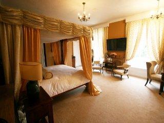 Bardney Hall - B&B Bardney Suite - Barton-upon-Humber vacation rentals