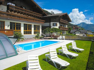 2 bedroom Apartment with Internet Access in Piesendorf - Piesendorf vacation rentals