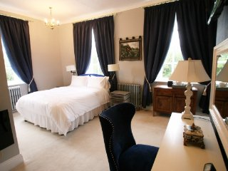 Bardney Hall - B&B Blue Room - Barton-upon-Humber vacation rentals