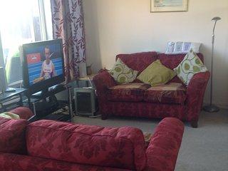 Nice 2 bedroom Chalet in Barton-on-Sea - Barton-on-Sea vacation rentals