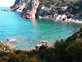 TRILOCALE CON CORTE INTERNA NEL CENTRO DI ARBATAX - Arbatax vacation rentals