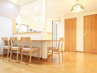 MAX 10ppl!Huge House close to Peace Park +WIFI#5T5 - Hiroshima Prefecture vacation rentals