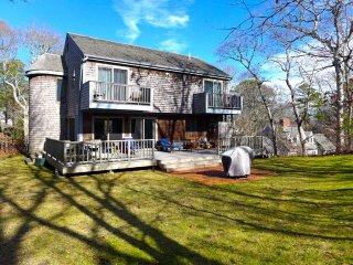 Hidden Cove Summer House (404) - Edgartown vacation rentals