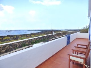 House perfect for natura lovers, first line coast - Orzola vacation rentals