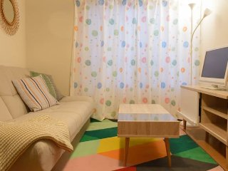 Japan House, 2mins to Shinjuku+pWifi #AL1 - Shinjuku vacation rentals