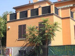 La terrazzaz - Bologna vacation rentals
