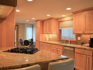 Luxury 1+ BR in quiet neighborhood - North Saint Paul vacation rentals