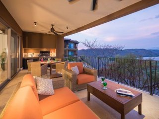 3 bedroom Apartment with Internet Access in Sardinal - Sardinal vacation rentals