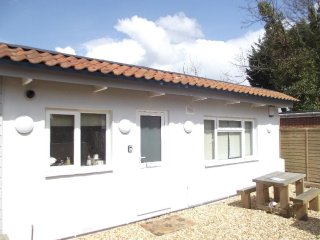 The Shack - Bournemouth vacation rentals