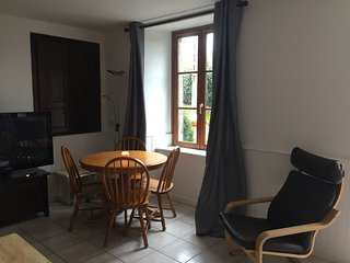 Beautiful three bed Gite with large gardens only 15 min walk into Percy. - Percy vacation rentals