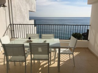 Waterfront apartment in Palmanova - Mallorca - Palma Nova vacation rentals