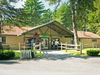 2Bdrm Cottage on RV Resort in Adirondack Region! - Gansevoort vacation rentals