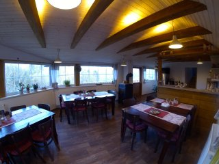 Welcome to The Barn! Beautiful chalet in Jizera mountains - Velke Hamry vacation rentals