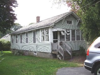 CHUCK -  YOUR PET IS WELCOME HERE - Old Orchard Beach vacation rentals