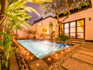 2BR Luxury Villa Sandat Private Pool Seminyak Bali - Seminyak vacation rentals