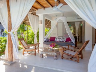 Cozy 2 bedroom Villa in Malindi with A/C - Malindi vacation rentals