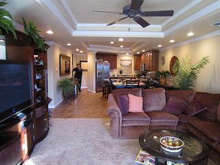 Penthouse Views, Resort Living - Bullhead City vacation rentals