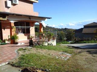 Nice 3 bedroom Bed and Breakfast in Elini - Elini vacation rentals