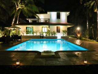 5 bedroom Villa with Boat Available in Alibaug - Alibaug vacation rentals
