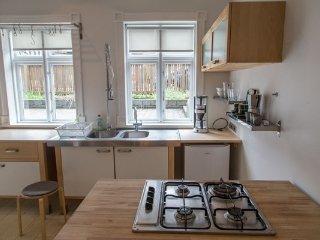 Apartment Marina - Reykjavik vacation rentals