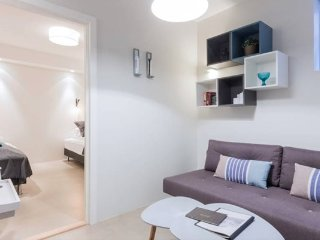 Two Bedroom Apartment with Terrace - Reykjavik vacation rentals
