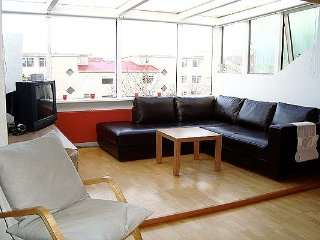 Sibylle´s Apartment - Reykjavik vacation rentals