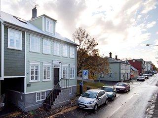 Briet Apartments - Reykjavik vacation rentals