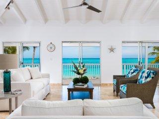 Grace Too Villas - prime beachfront location on Grace Bay beach - Grace Bay vacation rentals
