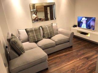 Minimalist 1 bed flat near beach - Sheerness vacation rentals