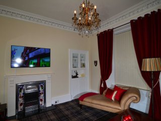 Luxury Victorian House, Step back in time! - Girvan vacation rentals