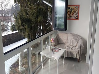 Nice Condo with Internet Access and A/C - Cakovec vacation rentals