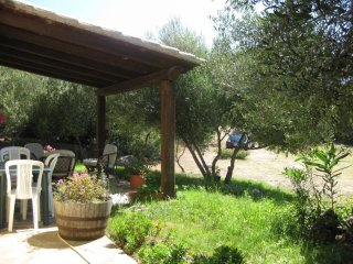 Typical Sardinian house with wide garden - Porto Rotondo vacation rentals