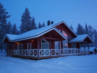 Nice 3 bedroom House in Levi - Levi vacation rentals