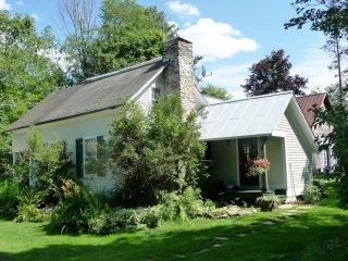 Romantic 1 bedroom Vacation Rental in Landgrove - Landgrove vacation rentals