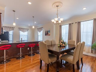 Luxury Brand New 3br / 2ba Boston Brookline  Exceptional Location!! - Brookline vacation rentals