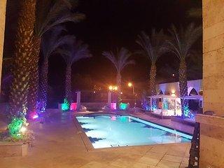 Magnificent Vacation Villa - Eilat vacation rentals
