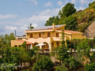 Turismo Rurale Tironcino, Ristorante e Bed & Breakfast - Monforte San Giorgio vacation rentals