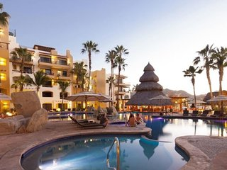 GREAT 1BR MARINA VIEW NAUTICAL JR SUITE IN CABO - Cabo San Lucas vacation rentals