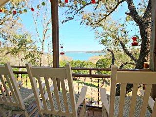 TEXAS ROSE LODGE - Canyon Lake vacation rentals