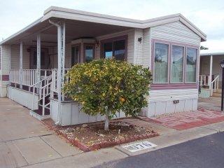 1br - Spend the winter in sunny Arizona - Yuma vacation rentals