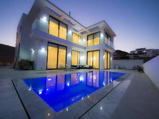 Lovely House with Internet Access and A/C - Eilat vacation rentals