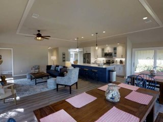 Completely Renovated for 2017 on Harbour Town Golf Course - Sleeps 10  - No - Hilton Head vacation rentals