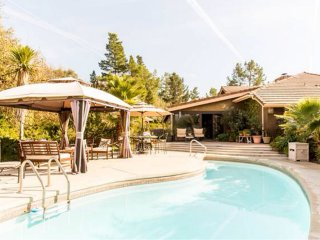 Wine Country Five Star Luxury Home - Paso Robles vacation rentals