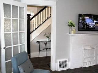 3 bedroom House with Deck in Guelph - Guelph vacation rentals