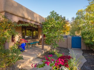 Two Casitas - Casa Contenta - Charming Remodeled Family Home - Santa Fe vacation rentals