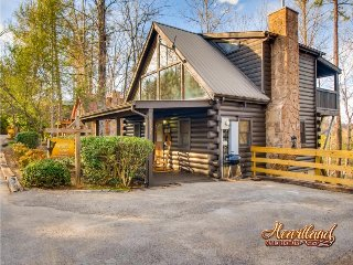 HANKY PANKY - Sevierville vacation rentals