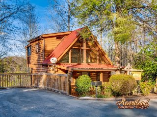 KISS ME GOODNIGHT - Sevierville vacation rentals