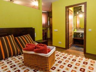 L'Era del Marxant - Apart. Loft Lo Tossal 3 - Pobleta de Bellvehi vacation rentals