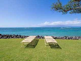 Romantic House with Shared Outdoor Pool and Television - Kahana vacation rentals