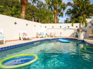 Cozy Gulf Gate Branch House rental with Internet Access - Gulf Gate Branch vacation rentals